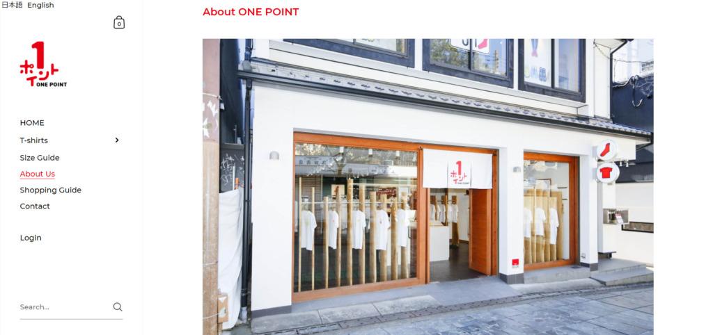Shop TABI―JI