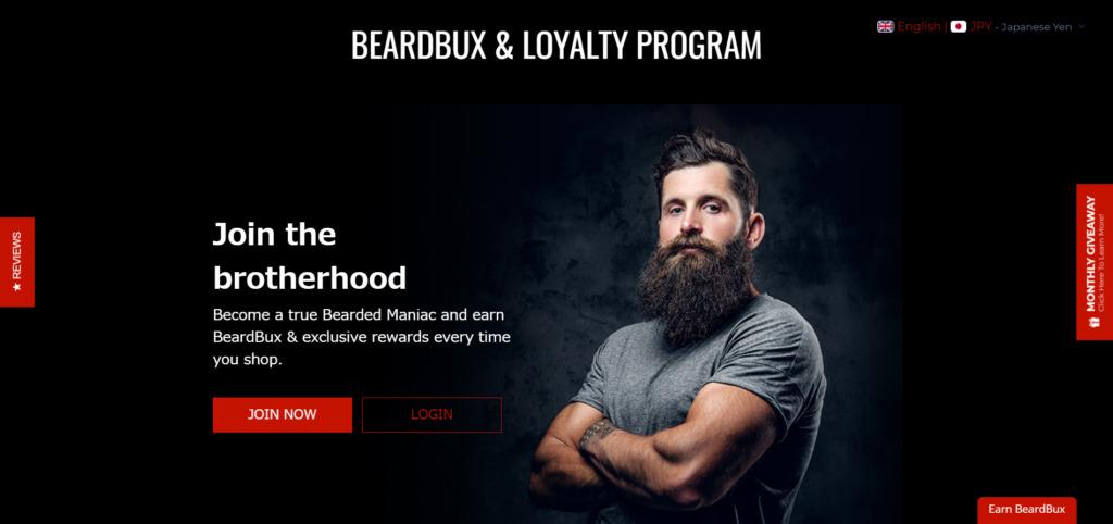 beardOctane