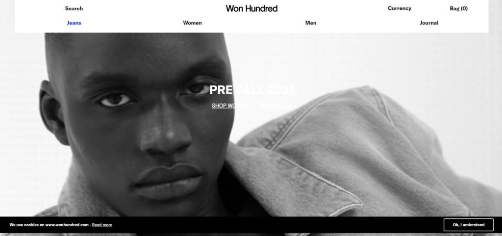 WonHundred