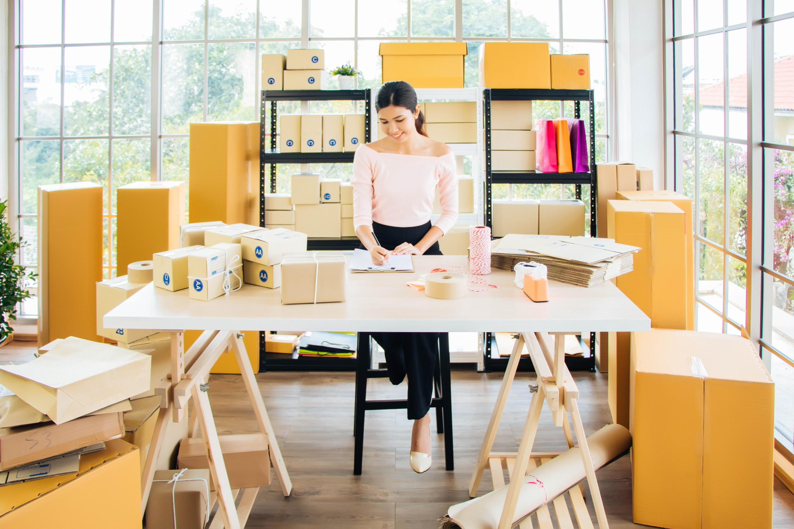 ECommerce tips for SMEs